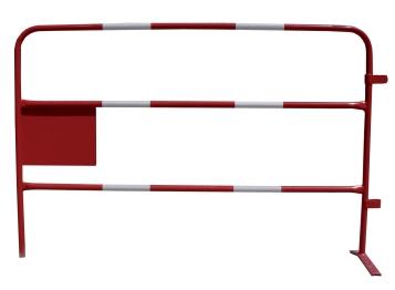Barrière BTP