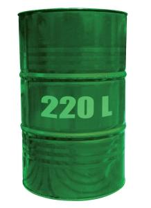 Cofra bio 220litres vert