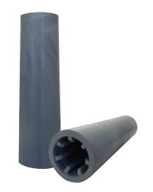 Cone plastique