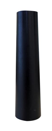 Cone plastique massif