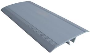 Couvre joint PVC plat